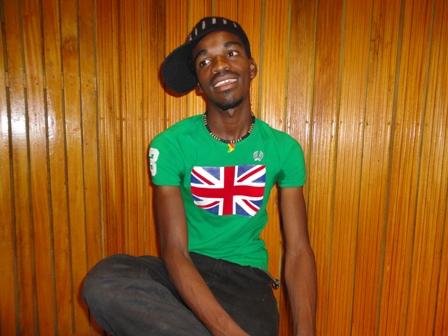 Trophée du meilleur espoir de la musique burkinabè
