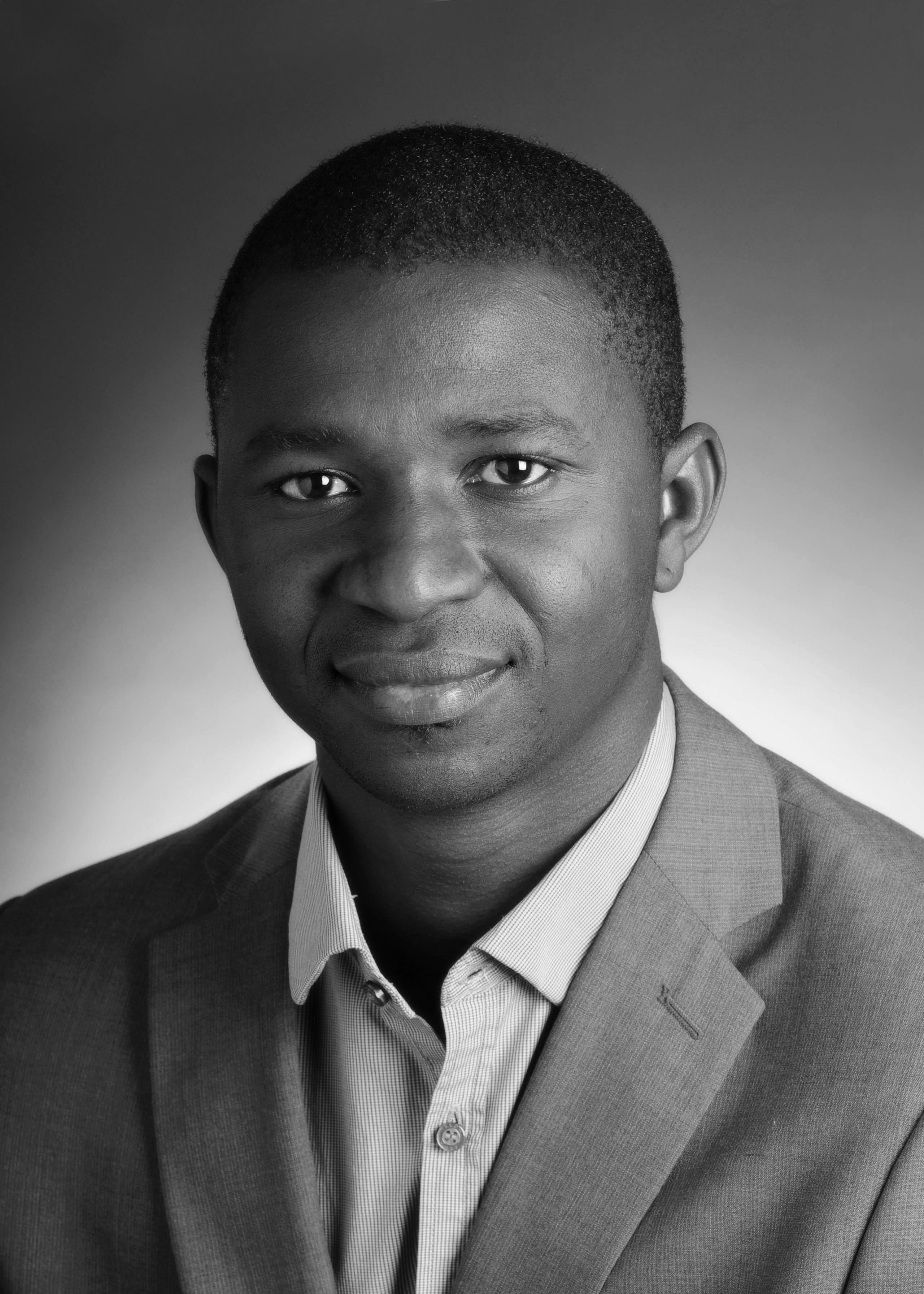 M. Boris SALOU – Candidat au poste de Délégué CSBE au Canada