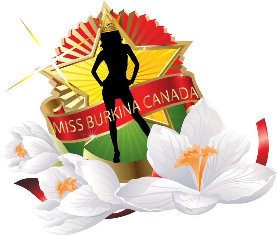 Miss Burkina Canada 2012-  Les candidates pour un avant goût de la compétition