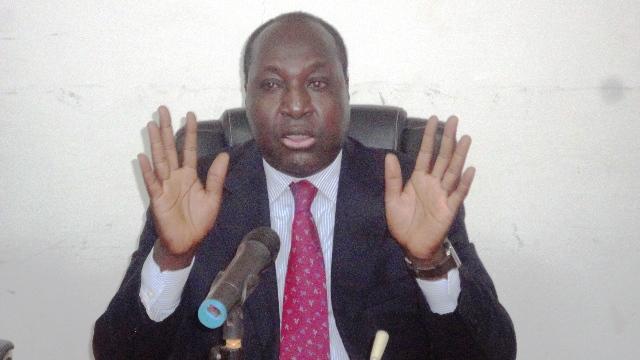 Zéphirin Diabré donne les raisons de la répression de la marche du 29 juin à Ouagadougou