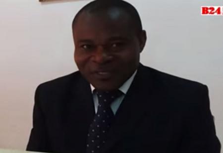 Charles Mzamba : «Les Burkinabè sont plus dans les affaires que dans la fonction publique»