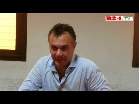 Incendie à la BRAKINA : Marc Pozmentier explique