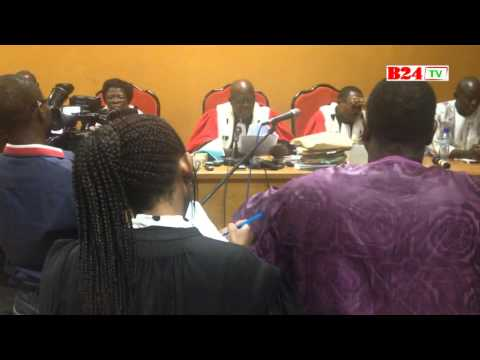 Procès Ousmane Guiro : Le verdict
