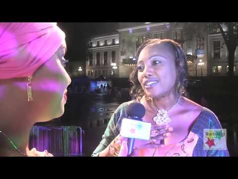 Tournée de Amity Méria au Canada : Les Journées d'Afrique de Québec