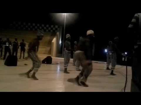 Le 21 de Réo à Ouaga : Des Gurunsi et des Bissa dansent au Musée