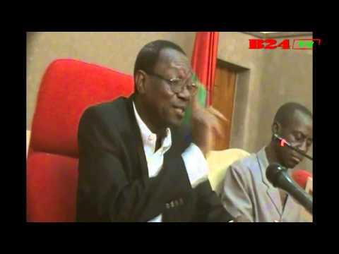 Haute cour de justice : Blaise Compaoré est-il protégé par la loi d'amnistie ?