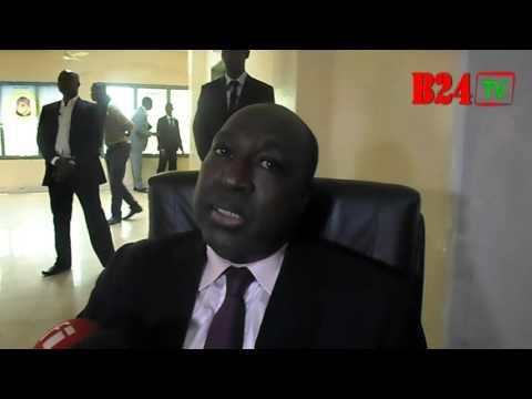 Zéphirin Diabré : «Mes trois chantiers pour le Burkina»