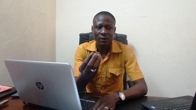 Ce que Arnaud Maré pense du déploiement du GIGN au Burkina