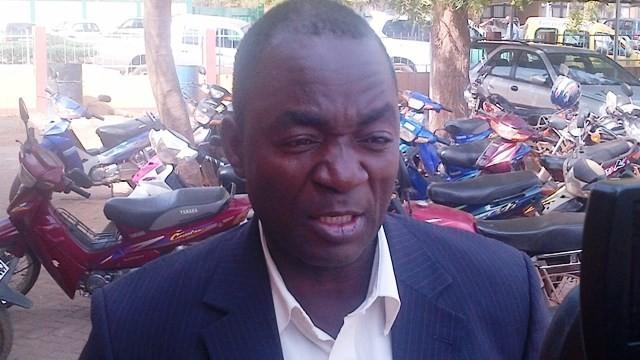 Bassolma Bazié: «Le gouvernement donne le mauvais exemple au privé»